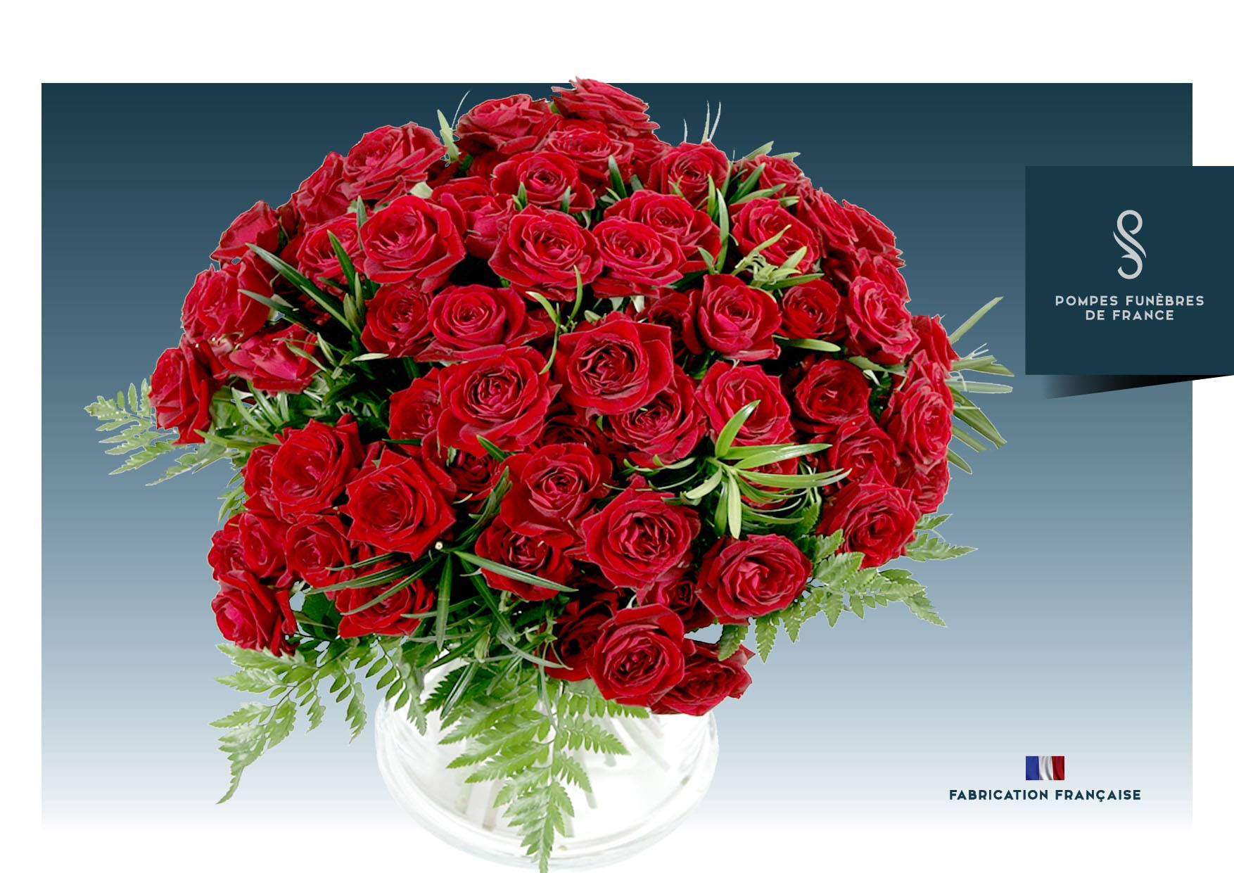 Bouquet BACCARA