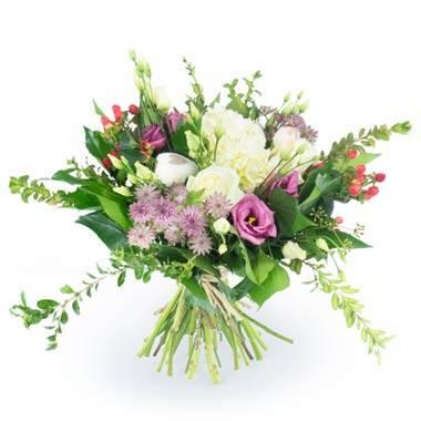 Bouquet Barbotine