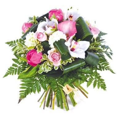 Bouquet Caraïbes