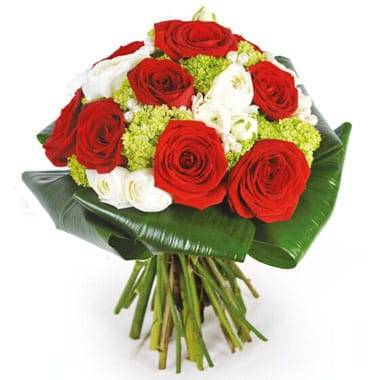 Bouquet Cherry