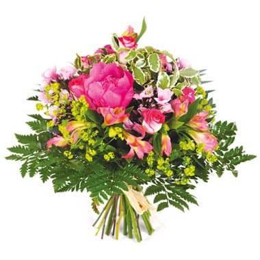 Bouquet Eclosion