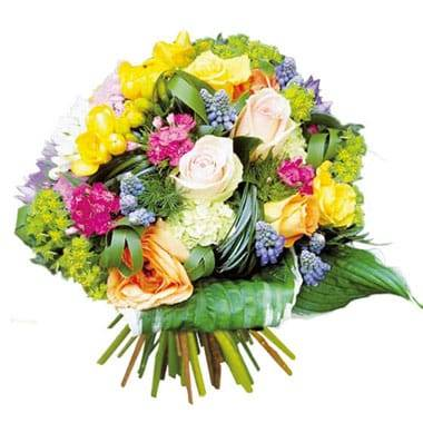 Bouquet Fougue