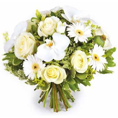 Bouquet Rêve Blanc