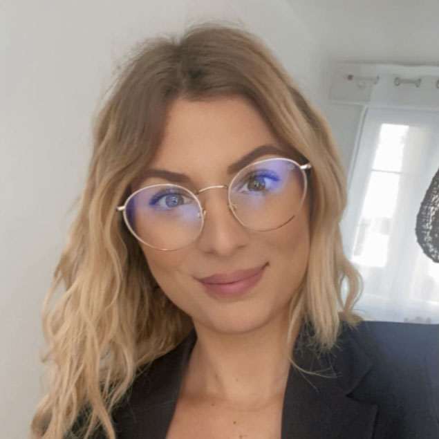Camille Pourty (27 ans)