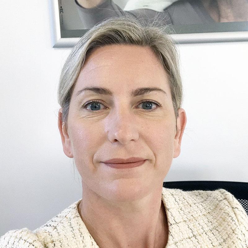Maud Weiss (43 ans)