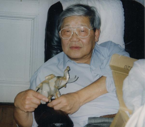 M. Cao TRUONG NGOC