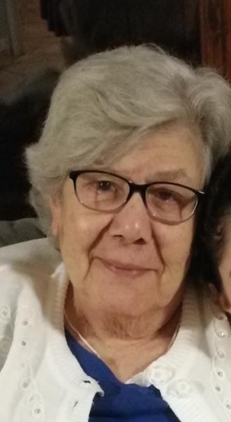 Mme Georgette KARAM née Attal