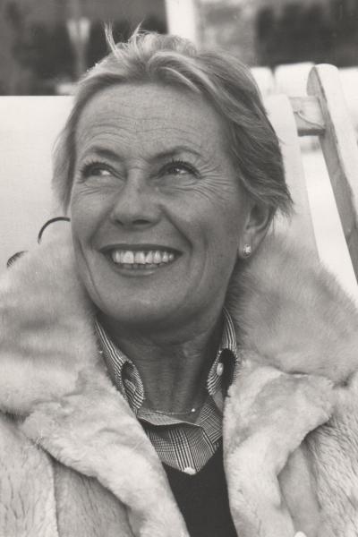 Mme Christiane Semelaigne née REAU